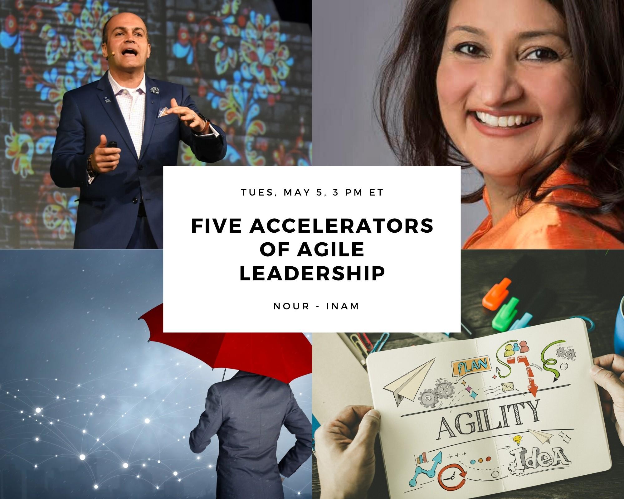 agile-leadership